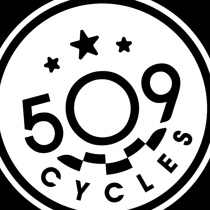 509 Cycles