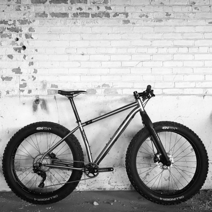 Jabit III Steel XT Complete – 509 Cycles